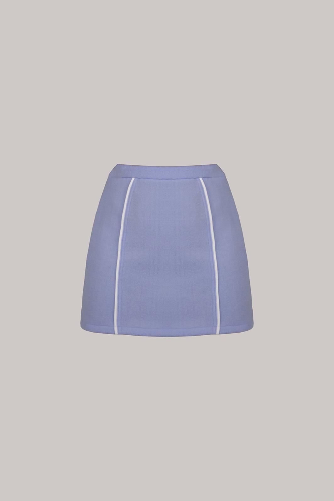 Mini falda deportiva